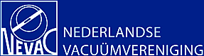 Logo of NEVAC-dag conference | © NEVAC
