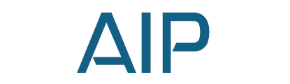 AIP Logo  | © AIP Publishing