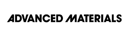 Advanced Materials Logo  | © Wiley Online Library