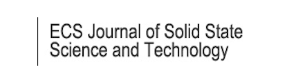 ECS Journal of Solid State Science and Technology Logo | © ECS