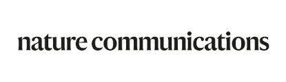 Nature Communications Logo  | © Nature