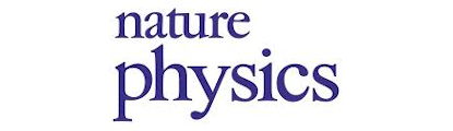 Nature Physics Logo  | © Nature