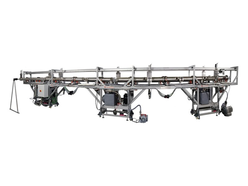 Linear Transfer Line System  | © Scienta Omicron