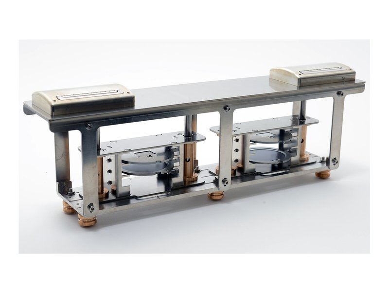 Linear Transfer Line Trolley | © Scienta Omicron