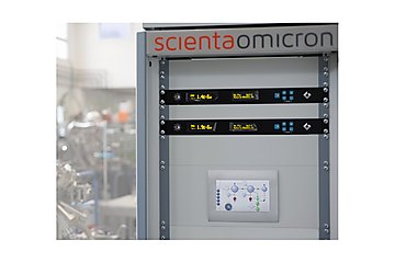 MISTRAL Control System Product Shot | © Scienta Omicron