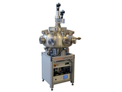 Radial Distribution Chamber  | © Scienta Omicron