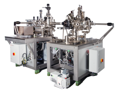 Lab-10 Multi Compact System | © Scienta Omicron