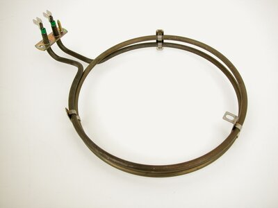 Ring Heater for UHV Systems | © Scienta Omicron