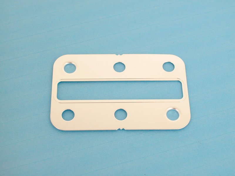 Set of Gaskets for VAT Valve DN40CF | © Scienta Omicron